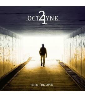 Into The Open-CD