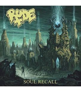 Soul Recall-CD