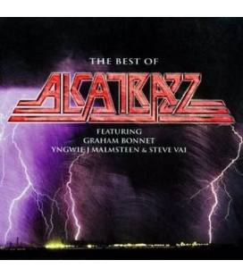 The Best Of Alcatrazz-CD