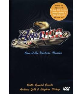 Live At The Ventura Theatre-DVD