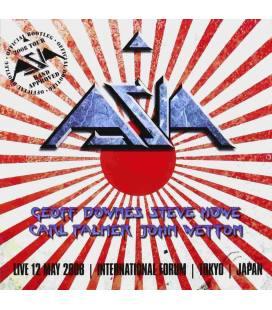 Live In Tokyo 2008-2 CD
