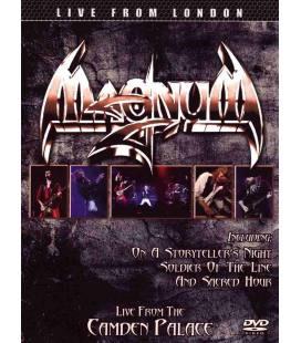 Live Form London-DIGIPACK DVD