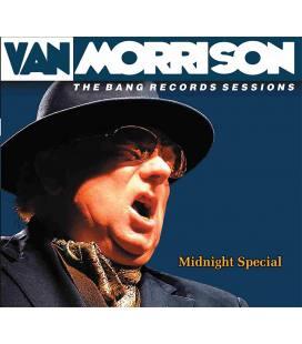 Midnight Special-DIGIPACK CD