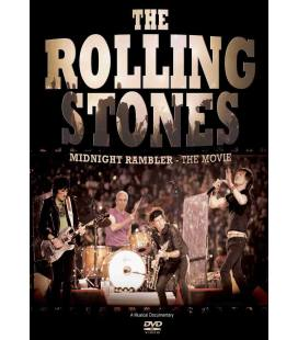 Midnight Rambler-The Movie-DVD