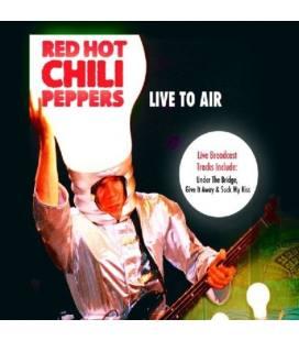 Live To Air-DIGIPACK CD