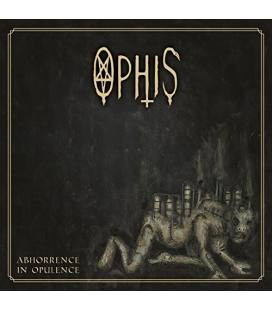 Abhorrence In Opulence-CD