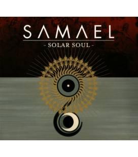 Solar Soul-DIGIPACK CD