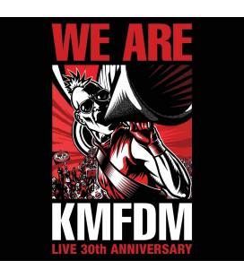 We Are (Live-30Th Anniversary)-CD