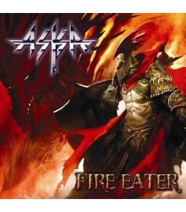 Fire Eater-CD