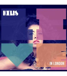 In London-DIGIPACK 2 CD