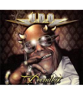 Decadent-Ed.Ltda.-DIGIPACK CD