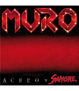 Acero Y Sangre-1 LP
