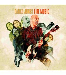 Fire Music-DIGIPACK CD