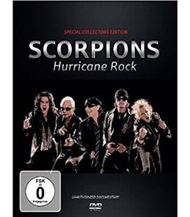 Hurricane Rock-DVD