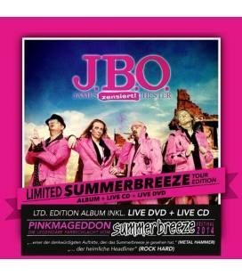 Nur Die Besten Werden Alt-Tour Edition-2 CD+DVD