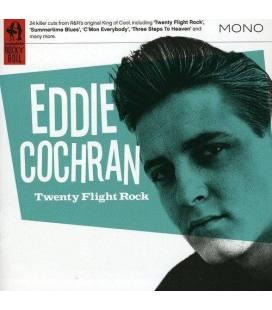 Twenty Flight Rock-1 CD