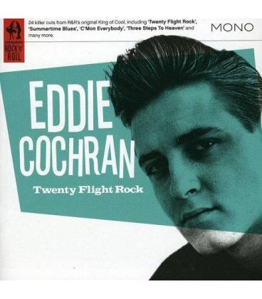 Twenty Flight Rock-1 CD