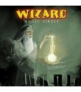 Magic Circle-CD
