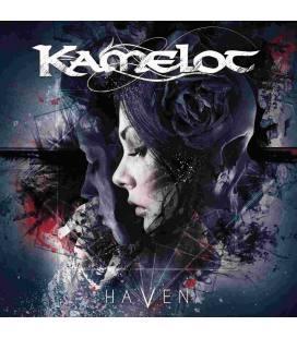 Haven-MEDIABOOK 2 CD