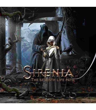 The Seventh Life Path-DIGIPACK CD