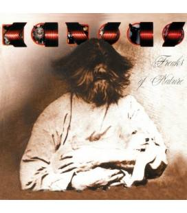 Freaks Of Nature-DIGIPACK CD