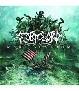 Mare Nostrum-DIGIPACK CD