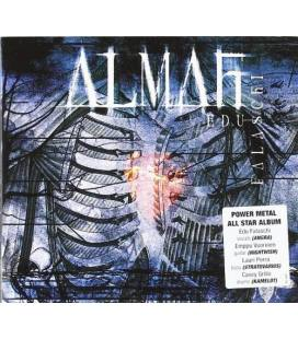 Almah-Ed.Ltd.-DIGIBOOK CD