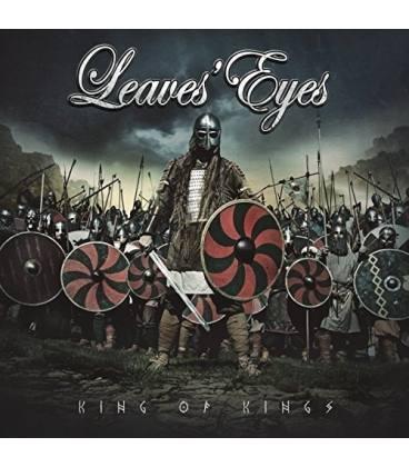 King Of Kings-CD