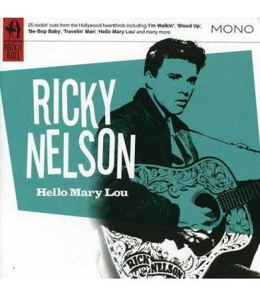 Hello Mary Lou-1 CD