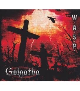 Golgotha-1 CD DIGIPACK