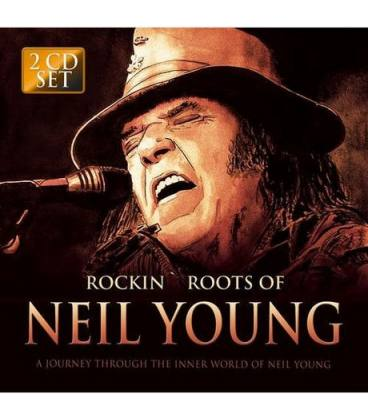 Rockin Roots Of-2 CD