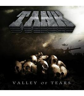 Valley Of Tears-DIGIPACK CD