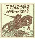 Save The Khan-DIGIPACK CD