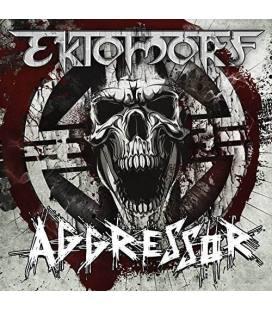 Aggressor-CD