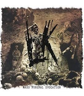 Mass Funeral Evocation-DIGIPACK CD