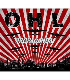 Propaganda-DIGIPACK CD