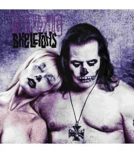 Skeletons-DIGIPACK CD