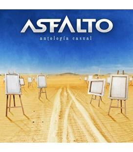 Antologia Casual-2 CD DIGIPACK