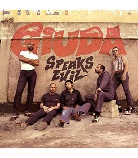 Speaks Evil-DIGIPACK CD