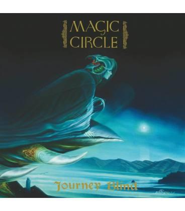 Journey Blind-CD