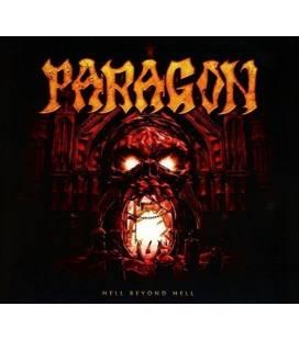 Hell Beyond Hell-DIGIPACK CD
