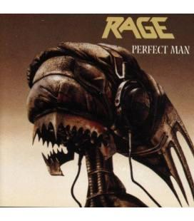 Perfect Man-CD