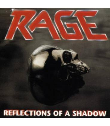 Reflections Of A Shadows-CD
