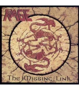 The Missing Link-CD