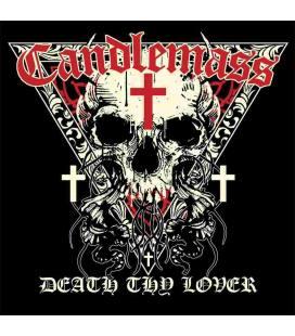 Death Thy Lover-DIGIPACK EP