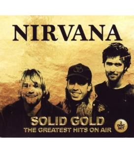 Solid Gold - The Greates Hits On Air-2 CD DIGIPACK