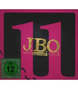 11-DIGIPACK CD+DVD