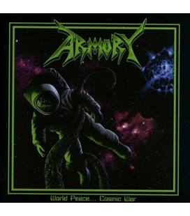 World Peace?Cosmic War-CD
