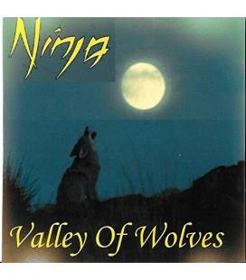 Valley Of Wolves-CD