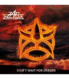 Don'T Wait For Heroes-DIGIPACK CD